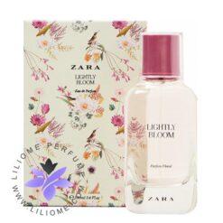 عطر ادکلن زارا لایتلی بلوم-Zara Lightly Bloom