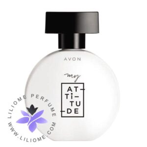 عطر ادکلن آون مای اتیتیود-Avon My Attitude