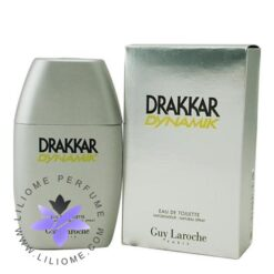 عطر ادکلن گای لاروش دراکار دینامیک-Guy Laroche Drakkar Dynamik