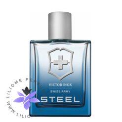 عطر ادکلن سوئیس آرمی استیل-Swiss Army Steel