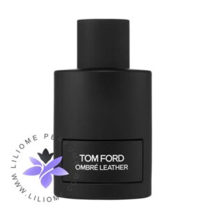 عطر ادکلن تام فورد آمبر لدر 2018-Tom Ford Ombré Leather 2018