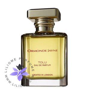 عطر ادکلن اورماند جین تولو-Ormonde Jayne Tolu