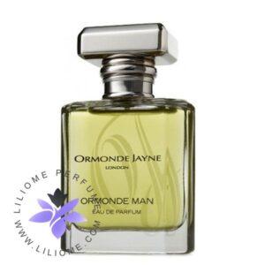 عطر ادکلن اورماند جین اورماند من-Ormonde Jayne Ormonde Man