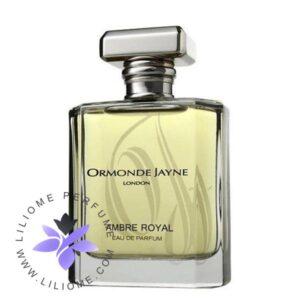 عطر ادکلن اورماند جین امبره رویال-Ormonde Jayne Ambre Royal