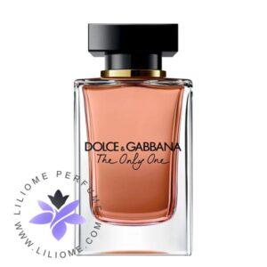 عطر ادکلن دلچه گابانا د اونلی وان-Dolce Gabbana The Only One