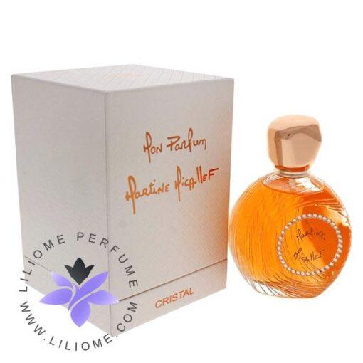 عطر ادکلن ام میکالف مون پارفوم کریستال-M. Micallef Mon Parfum Cristal