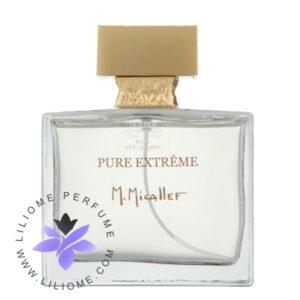 عطر ادکلن ام میکالف پیور اکستریم-M. Micallef Pure Extreme