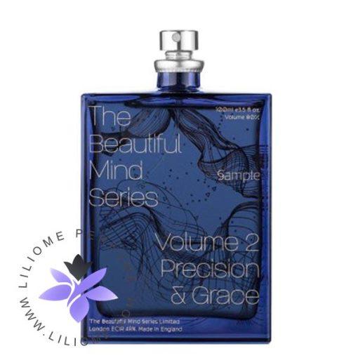 عطر ادکلن د بیوتیفول مایند سریز ولوم 2: پرسژن اند گریس-The Beautiful Mind Series Volume 2: Precision & Grace