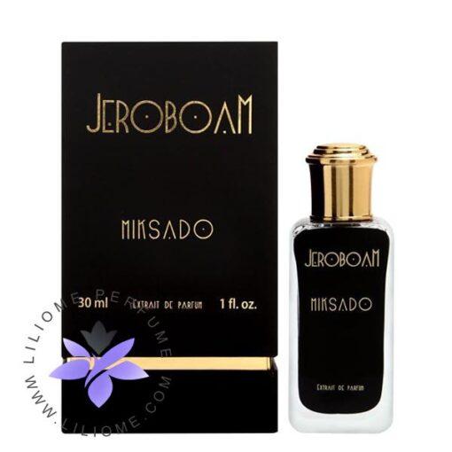 عطر ادکلن جروبوئم میکسادو-Jeroboam Miksado