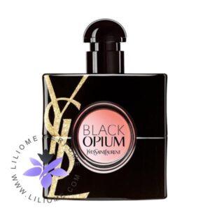 عطر ادکلن ایو سن لورن بلک اوپیوم گلد اترکشن ادیشن-YSL Black Opium Gold Attraction Edition