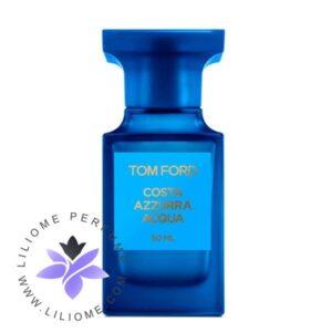 عطر ادکلن تام فورد کاستا آزورا آکوا-Tom Ford Costa Azzurra Acqua