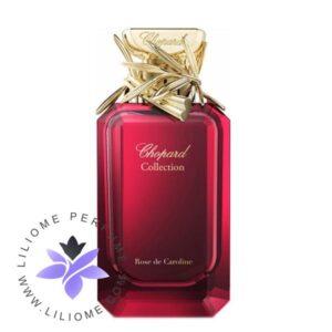 عطر ادکلن شوپارد-چوپارد رز د کرولاین-Chopard Rose de Caroline