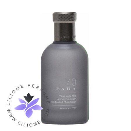 عطر ادکلن زارا 7.0 زارا-Zara 7.0 Zara