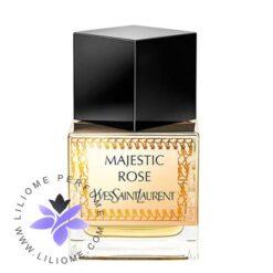 عطر ادکلن ایو سن لورن مجستیک رز-Yves Saint Laurent Majestic Rose