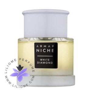عطر ادکلن آرماف وایت دیاموند-Armaf White Diamond