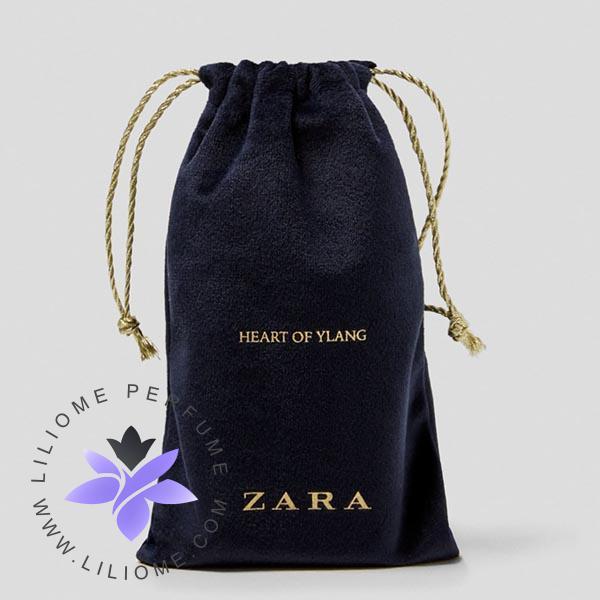 عطر ادکلن زارا هارت آف یلانگ-Zara Heart of Ylang