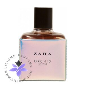 عطر ادکلن زارا ارکید اینتنس 2017-Zara Orchid Intense 2017