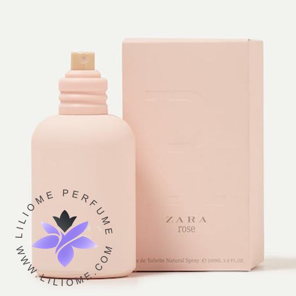 عطر ادکلن زارا زارا رز-Zara Zara Rose