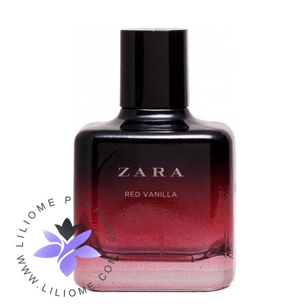 عطر ادکلن زارا رد وانیلا-Zara Red Vanilla