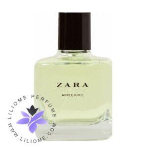 عطر ادکلن زارا اپل جویس-Zara Applejuice