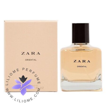 عطر ادکلن زارا اورینتال-Zara Oriental