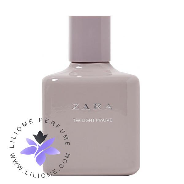 عطر ادکلن زارا توایلایت موو-Zara Twilight Mauve