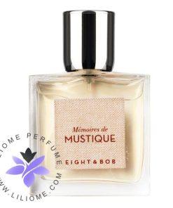 عطر ادکلن ایت اند باب ممواق د ماستیک -EIGHT & BOB Memoires De Mustique
