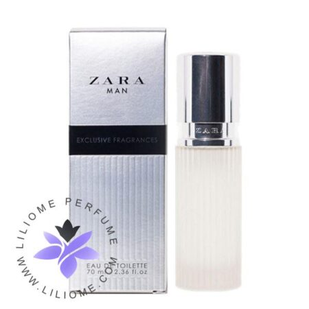 عطر ادکلن زارا من اکسکلوسیو فرگرنسز کلون-Zara Man Exclusive Fragrances Cologne