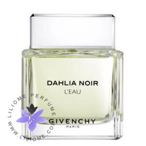 عطر ادکلن جیوانچی داهلیا نویر لئو-Givenchy Dahlia Noir L'Eau