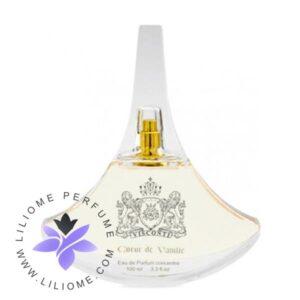 عطر ادکلن آنتونیو ویسکونتی کوغ د وانیل-Antonio Visconti Coeur De Vanille