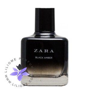 عطر ادکلن زارا بلک آمبر-Zara Black Amber