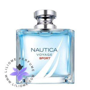 عطر ادکلن ناتیکا وویاژ اسپرت-Nautica Voyage Sport