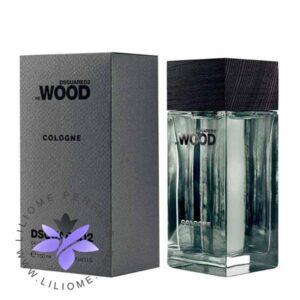 عطر ادکلن دی اسکورد هی وود کلون-DSQUARED² He Wood Cologne