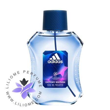 عطر ادکلن آدیداس یوئفا ویکتوری ادیشن-Adidas UEFA Victory Edition