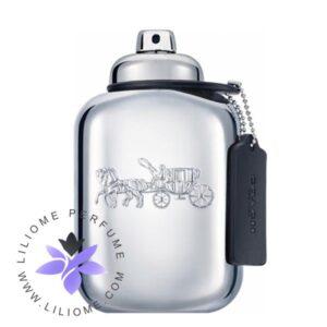 عطر ادکلن کوچ پلاتینیوم-Coach Platinum
