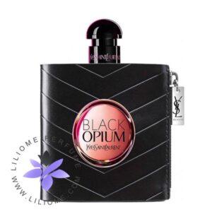 عطر ادکلن ایو سن لورن بلک اوپیوم میک ایت یورز فرگرنس جکت کالکشن-YSL Black Opium Make It Yours Fragrance Jacket Collection