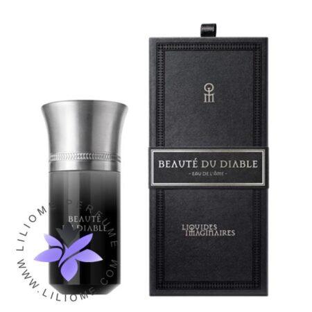 عطر ادکلن ليکوييدز ايمجينريز بوت دو دیابل-Liquides Imaginaires Beaute du Diable