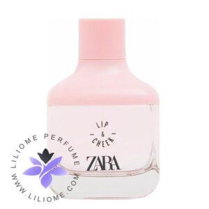 عطر ادکلن زارا لیپ اند چیک-Zara Lip & Cheek