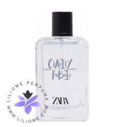 عطر ادکلن زارا کلاریتی فابریک-Zara Clarity Fabric