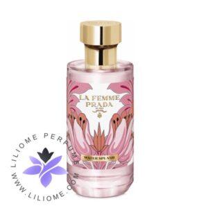 عطر ادکلن پرادا لا فم واتر اسپلش-Prada La Femme Water Splash