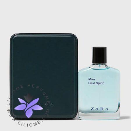 عطر ادکلن زارا بلو اسپیریت 2019-Zara Blue Spirit 2019