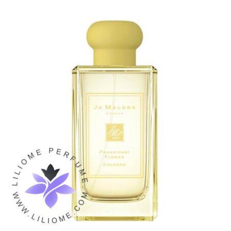 عطر ادکلن جو مالون فرانجیپانی فلاور کلون-Jo Malone Frangipani Flower Cologne