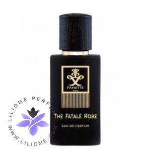 عطر ادکلن فنت د فتال رز-Fanette The Fatale Rose