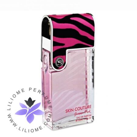 عطر ادکلن آرماف اسکین کوتور سامر پینک-Armaf Skin Couture Summer Pink