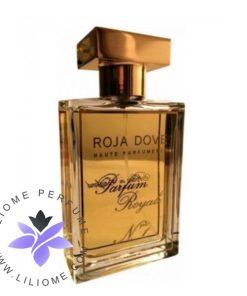 عطر ادکلن روژا داو پارفوم رویال شماره 1-Roja Dove Parfum Royale No.1