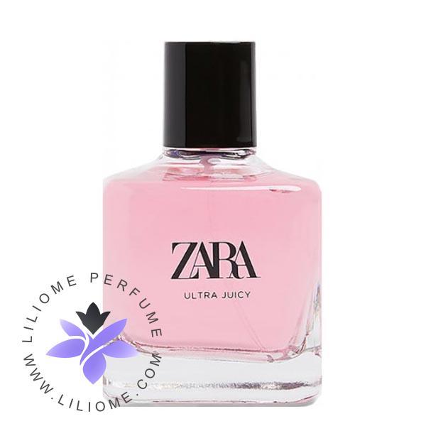 عطر ادکلن زارا اولترا جویسی 2019-Zara Ultra Juicy 2019