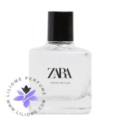 عطر ادکلن زارا فرش ریچول-Zara Fresh Ritual