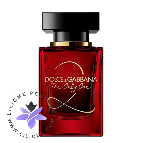 عطر ادکلن دلچه گابانا د اونلی وان 2-Dolce Gabbana The Only One 2