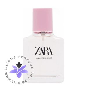 عطر ادکلن زارا واندر رز 2019-Zara Wonder Rose 2019