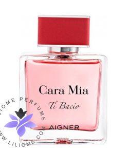 عطر ادکلن آگنر کارا میا تی باچیو-Aigner Cara Mia Ti Bacio